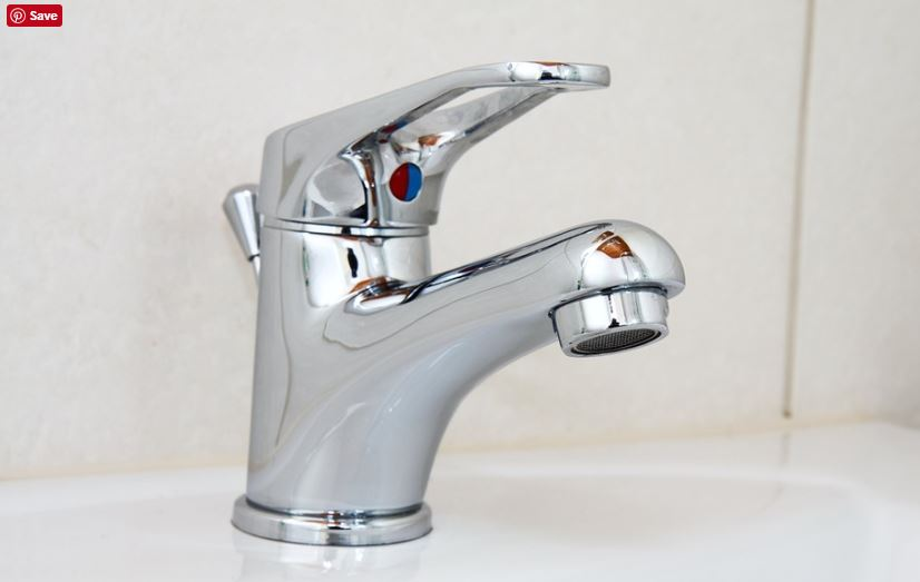 Faucet Replacement image